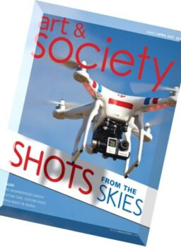 art and Society – March-April 2015