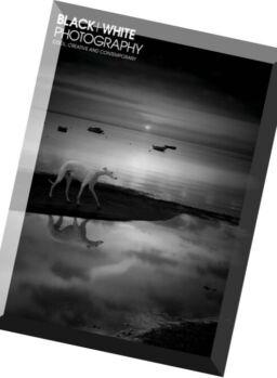 Black & White Photography – February 2016