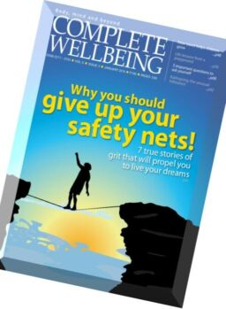 Complete Wellbeing – January 2016
