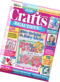 Crafts Beautiful – February 2016