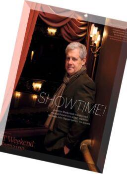 Financial Times Weekend – (01 – 16-17 – 2016)