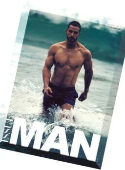 Issue MAN Magazine – Diciembre 2015