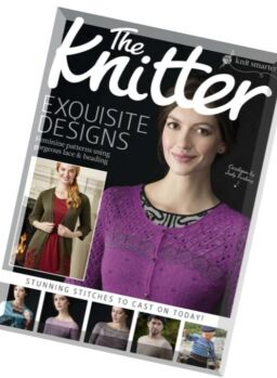 The Knitter – Issue 94