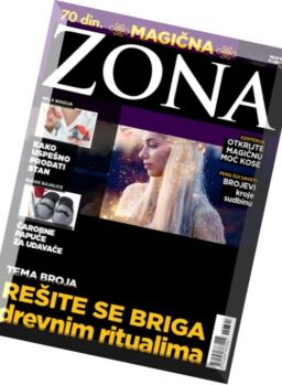 Magicna Zona – Mart 2016