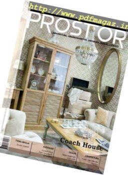 Prostor Magazine – Decembar-Januar 2016