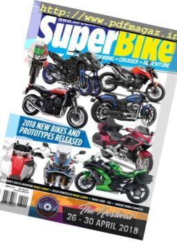 Superbike South Africa – December 2017