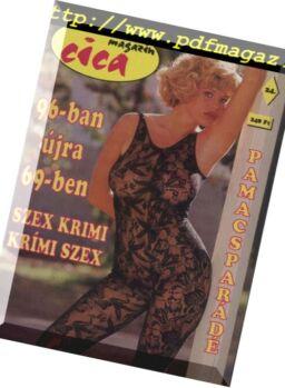 Cica Magazin – Issue 24