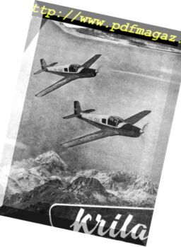 Krila – 1956-01