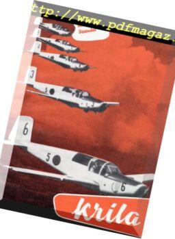 Krila – 1957-06