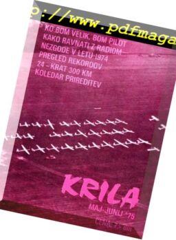 Krila – 1975-03