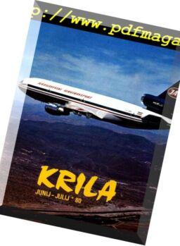 Krila – 1980-06-07