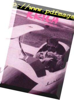 Krila – 1981-10