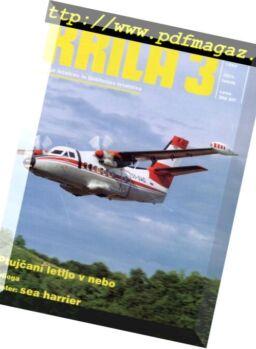 Krila – 1994-03