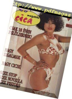 Cica Magazin – Issue 23