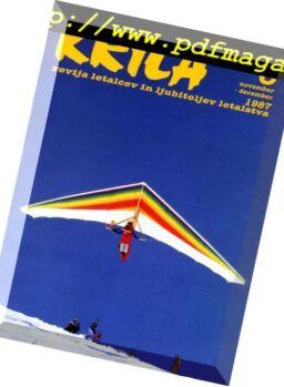 Krila – 1987-06
