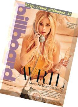 Billboard – October 20, 2018