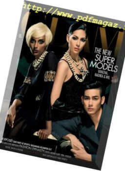Glam Malaysia – Oktober 2016
