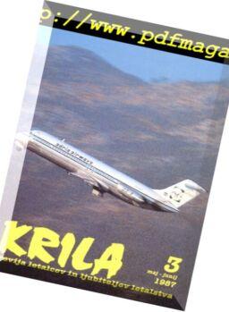 Krila – 1987-03