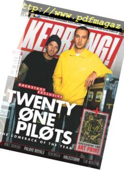Kerrang! – October 06, 2018