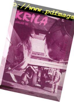 Krila – 1980-01