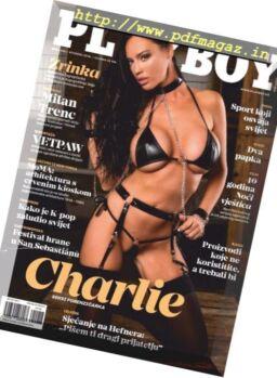 Playboy Croatia – Studeni 2018