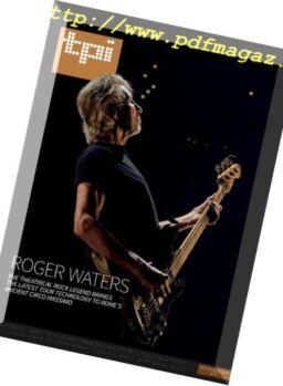 TPi Magazine – September 2018