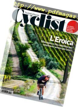 Cyclist Italia – Novembre 2018