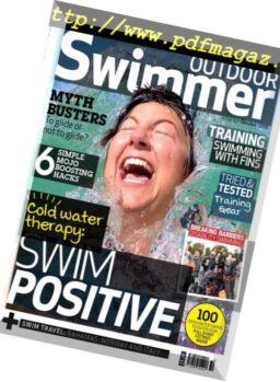 Outdoor Swimmer – September 2018