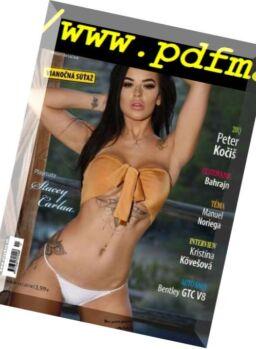 Playboy Slovakia – December 2018