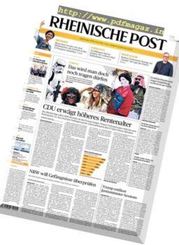 Rheinische Post – November 2018