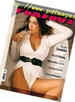 Playboy Slovakia – Februar 2019