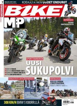 Bike Finland – heinakuu 2019