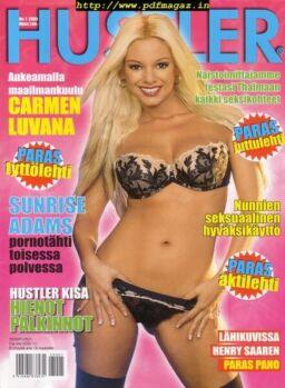 Hustler Finland – Nomero 1, 2005