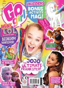 Go Girl – Issue 298 – April 2020