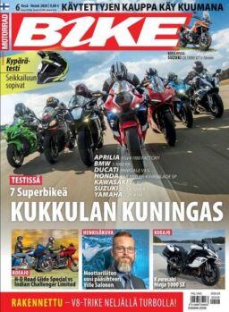 Bike Finland – kesakuu 2020