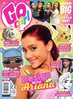 Go Girl – May 2020