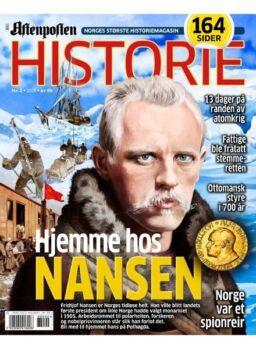 Aftenposten Historie – februar 2016