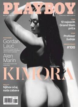 Playboy Croatia – Lipanj 2020