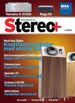 Stereo+ – Nr 4 2020