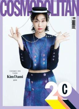 Cosmopolitan Korea – 2020-09-01