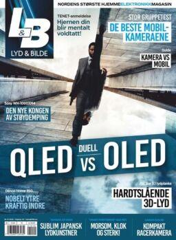 Lyd & Bilde – oktober 2020