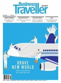 Business Traveller Asia-Pacific Edition – November 2020