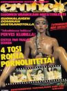 Erotica – Finland N 10, 1986