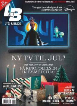 Lyd & Bilde – desember 2020