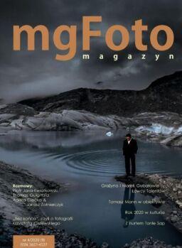 mgFoto Magazyn – Nr 4 2020