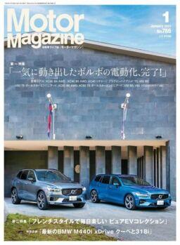 Motor Magazine – 2020-11-01