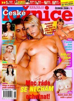 ceske LoZnice – n. 6, 2008