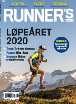Runner's World Norge – Februar 2020