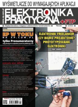 Elektronika Praktyczna – Marzec 2021