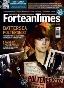 Fortean Times – April 2021